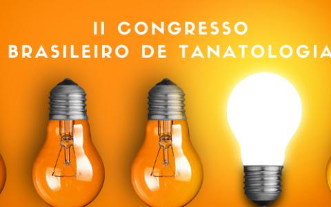 Congresso Brasileiro de Tanatologia