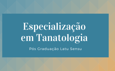 Especialização em Tanatologia T II