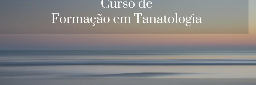 Formação em Tanatologia – Vídeo Conferência