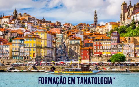 Formação Tanatologia*a partir Portugal